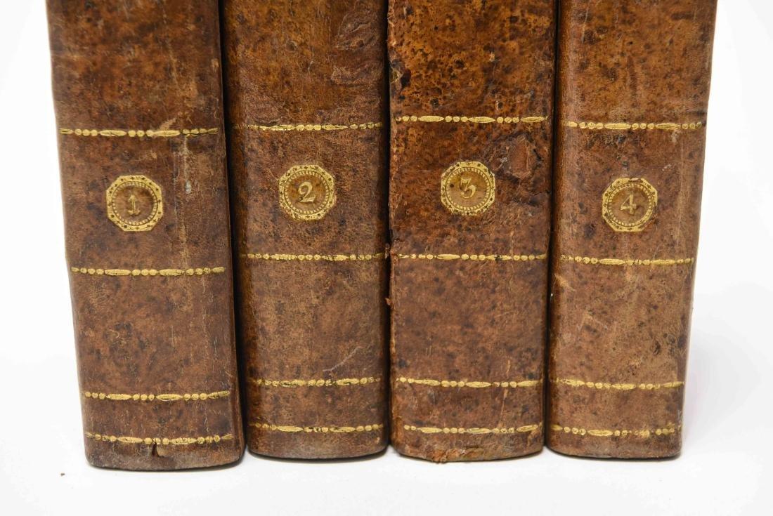 GEOGRAPHIE DE MENTELLE, 1804 - 3