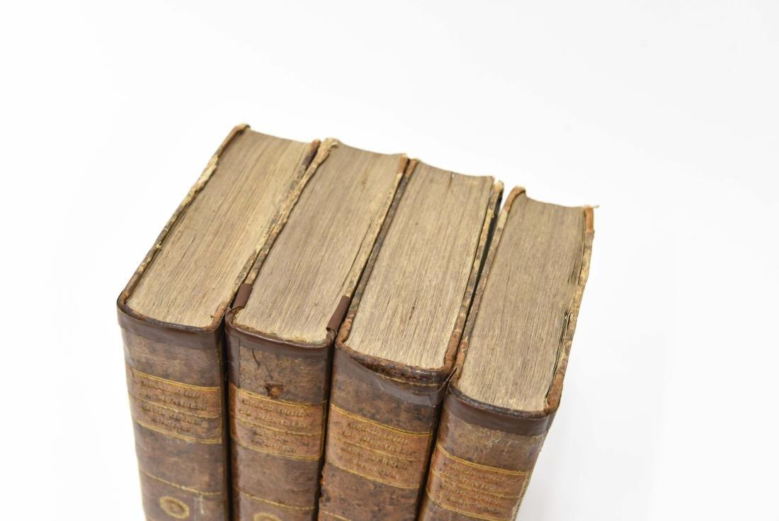 GEOGRAPHIE DE MENTELLE, 1804 - 4