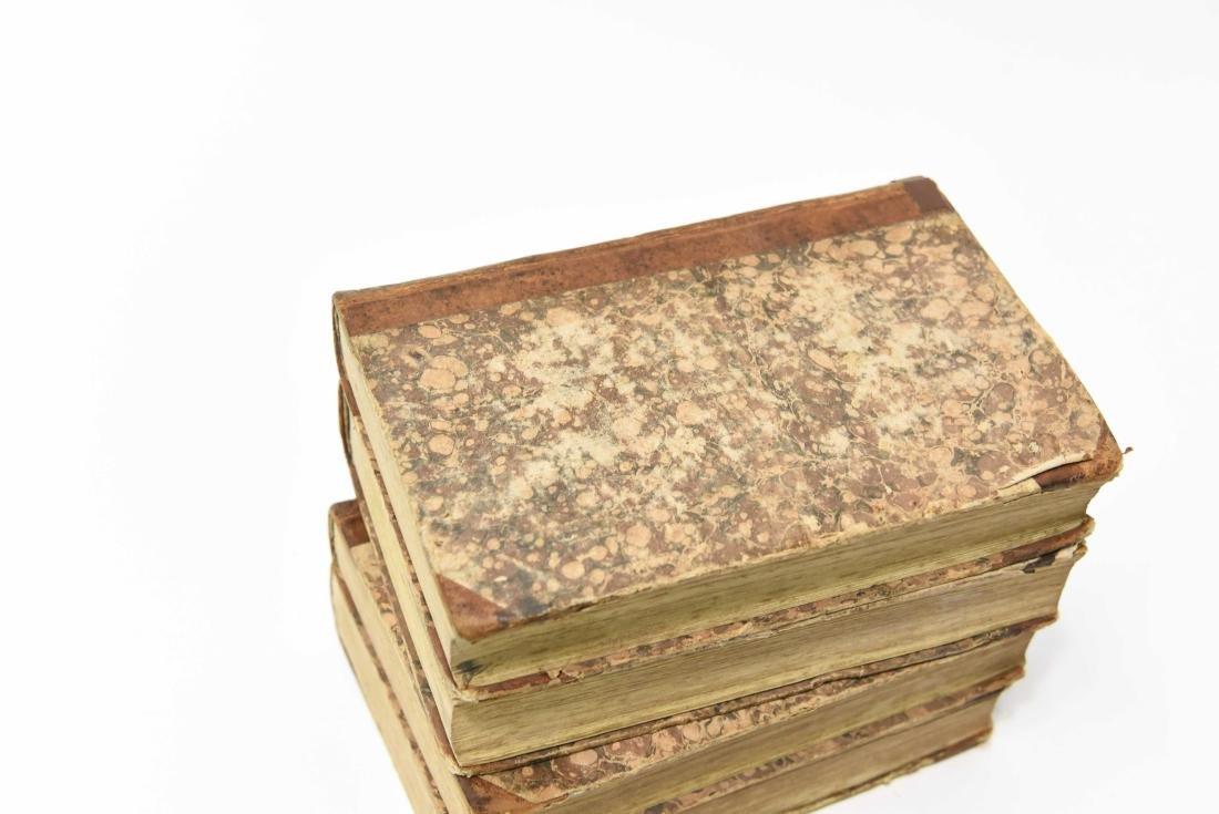 GEOGRAPHIE DE MENTELLE, 1804 - 5