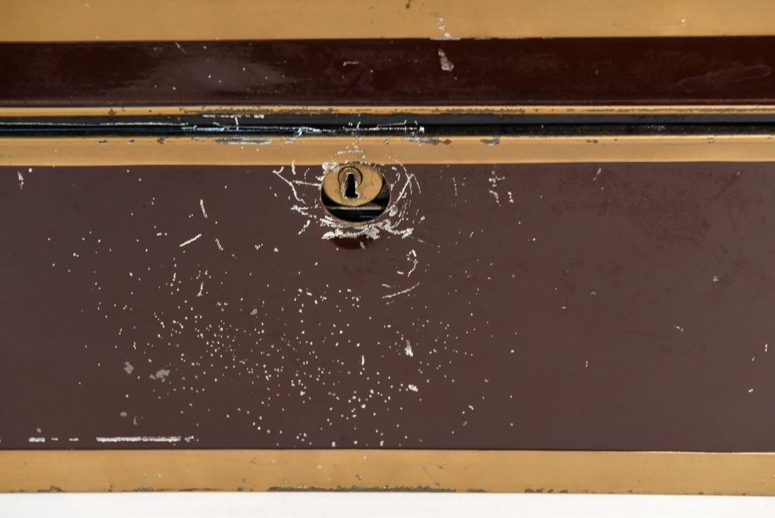 OLD LOCK BOX - 2
