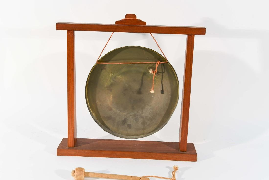 CHINESE GONG - 7