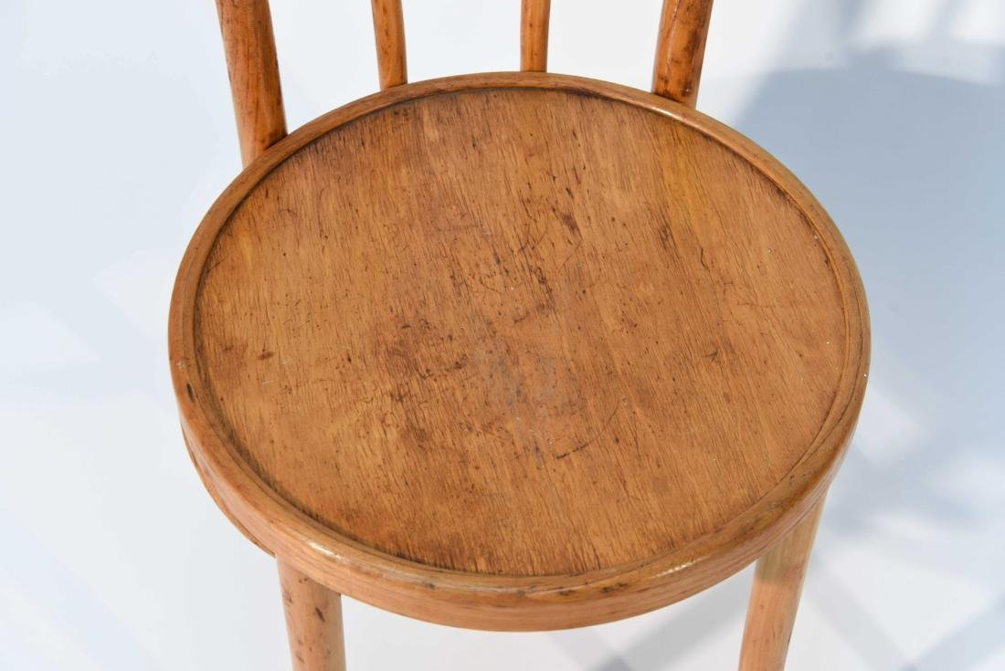 (2) THONET BENTWOOD CHAIRS - 3