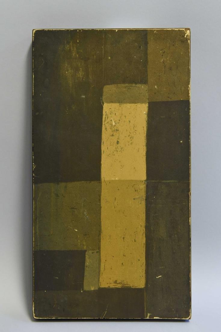 BARBARA SPANOUDIS (BRAZILIAN 1938-)