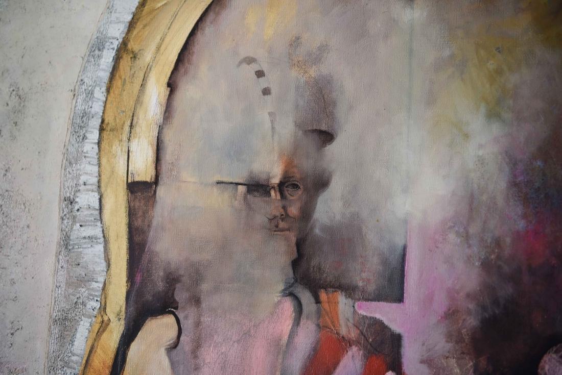 LUIS GRANDA (SPANISH 1941-) - 4