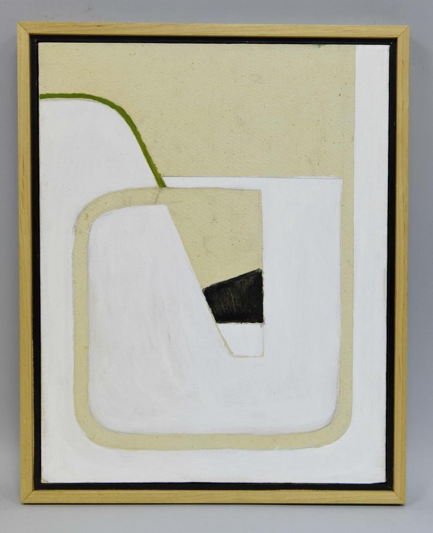 MICHAEL KENNAUGH (AMERICAN 1964-)