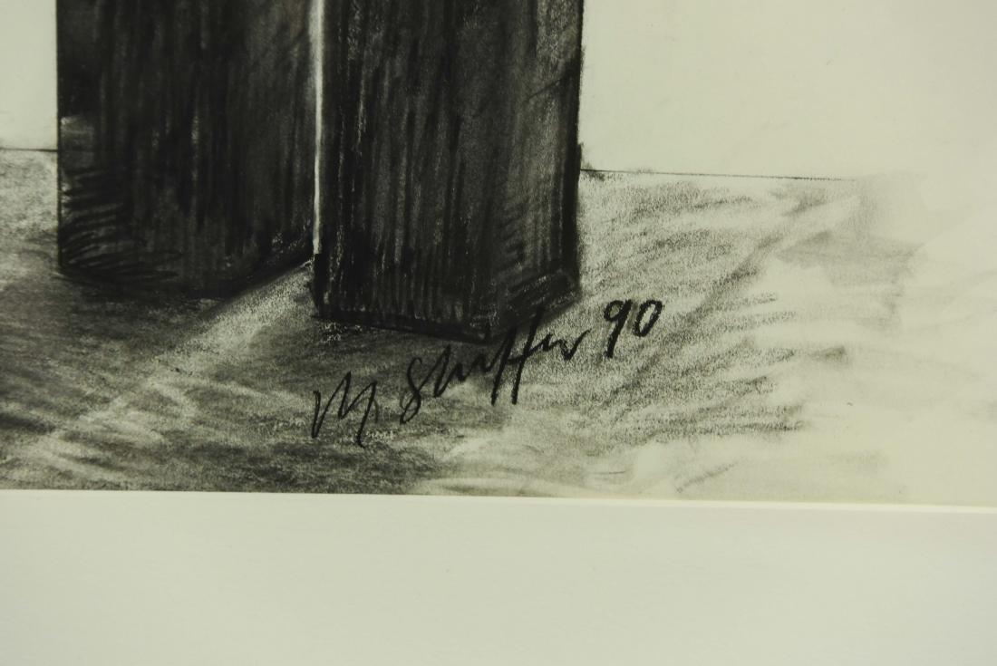 MARY SHAFFER (AMERICAN 1947-) - 3