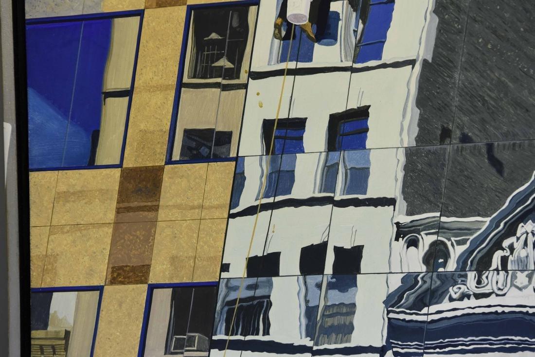 JORGE EDUARDO (BRAZILIAN 1936-) - 3