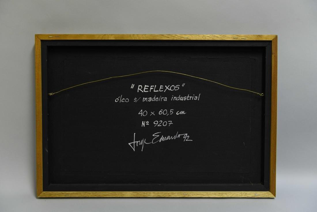 JORGE EDUARDO (BRAZILIAN 1936-) - 8