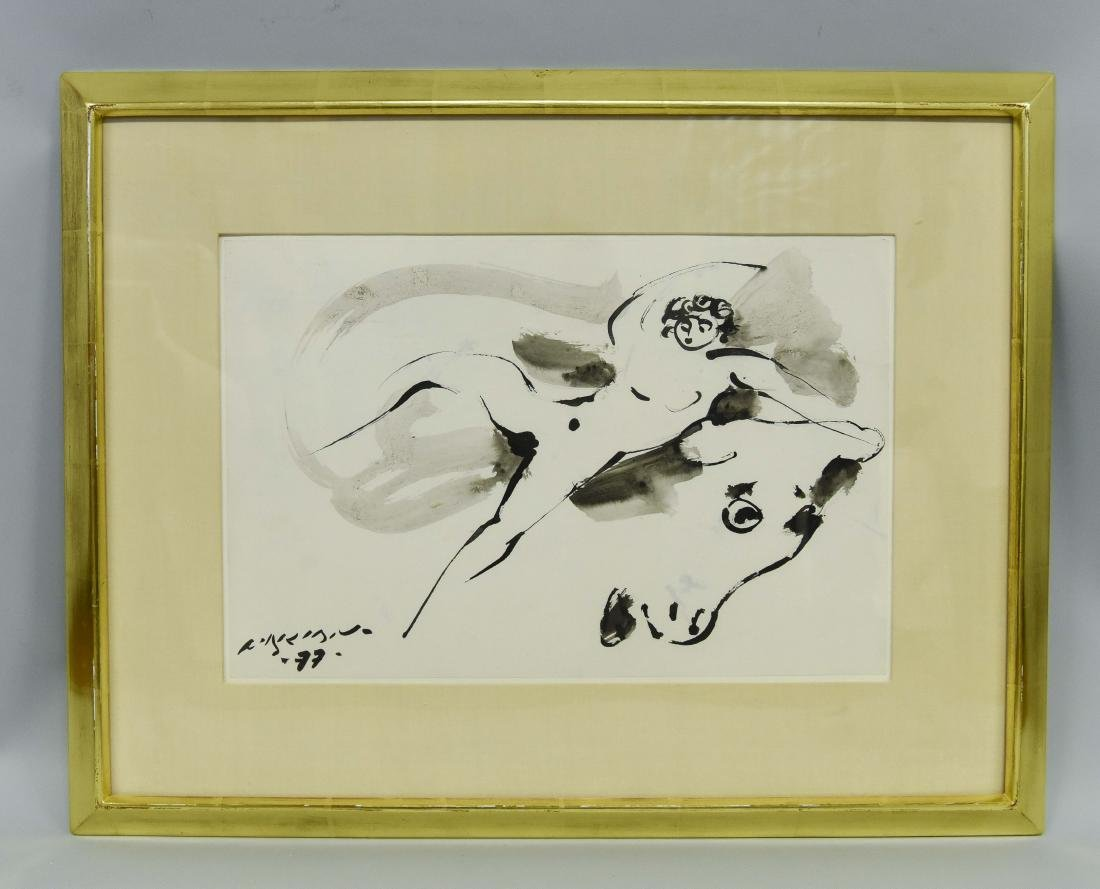 REUBEN NAKIAN (AMERICAN 1897-1986)