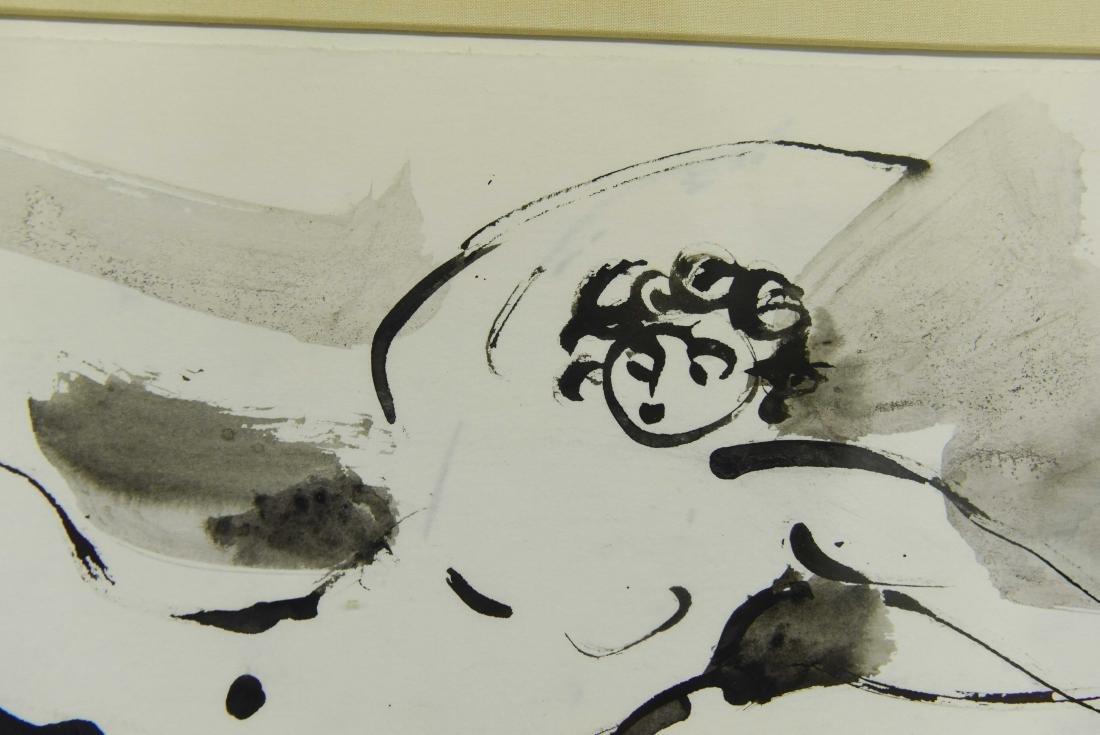 REUBEN NAKIAN (AMERICAN 1897-1986) - 3
