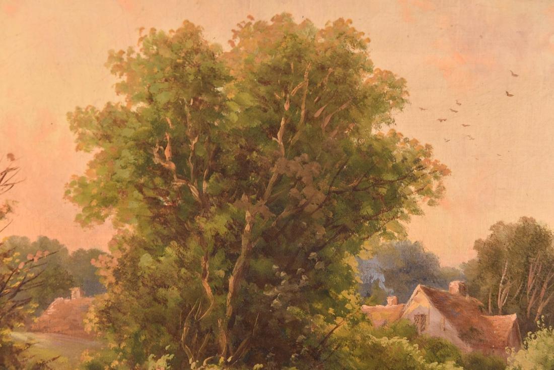 ROBERT FENSON (ENGLAND 1889-1914) - 2