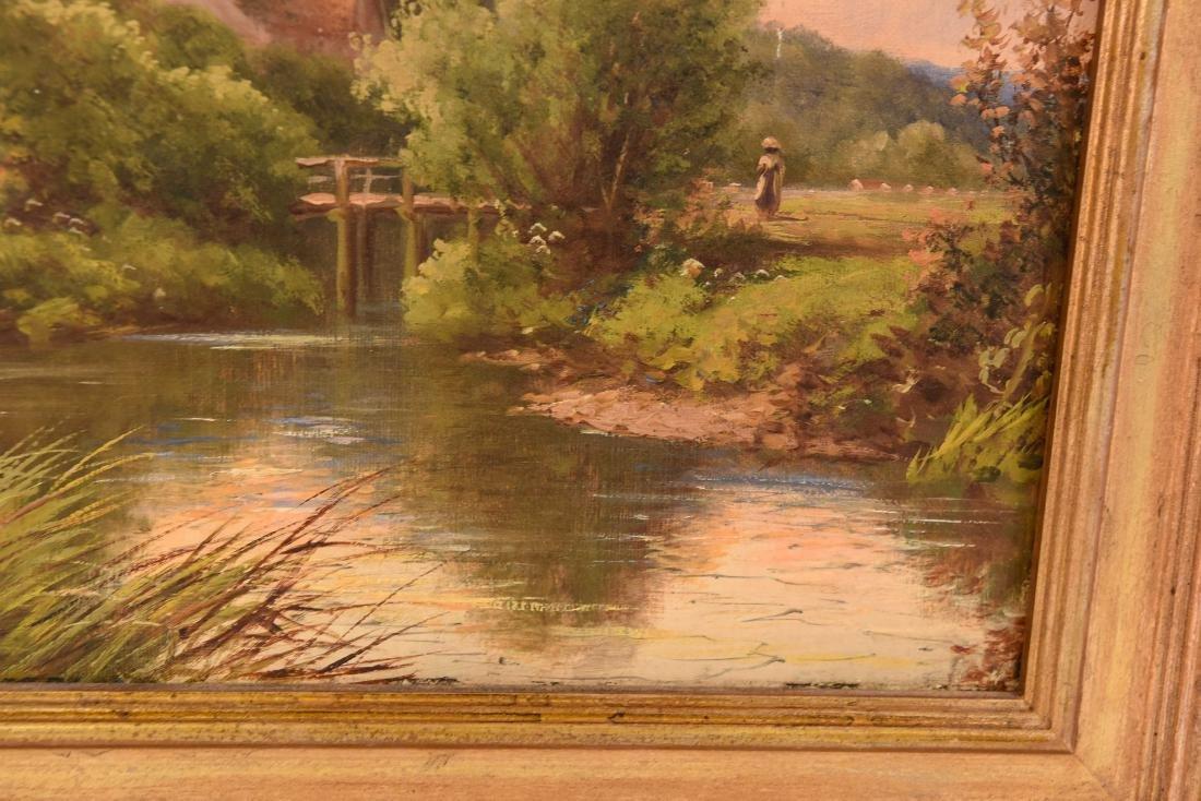 ROBERT FENSON (ENGLAND 1889-1914) - 4