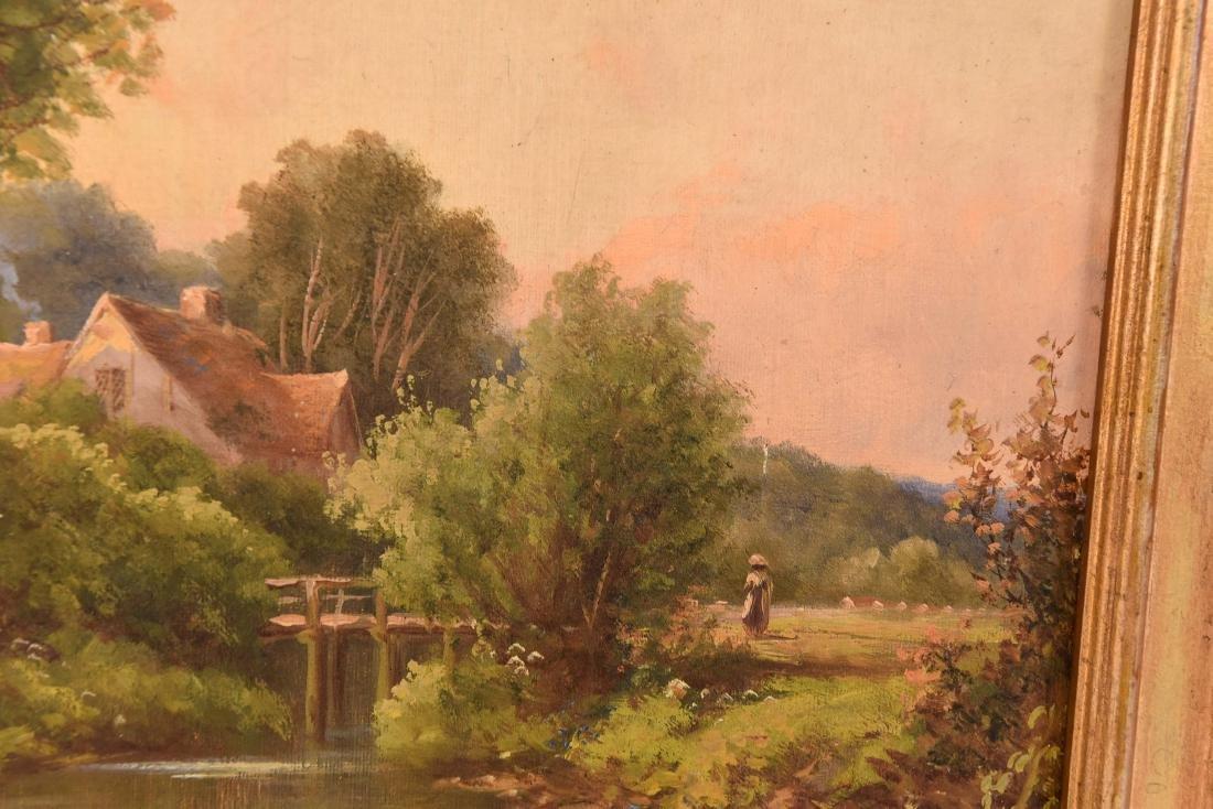 ROBERT FENSON (ENGLAND 1889-1914) - 5