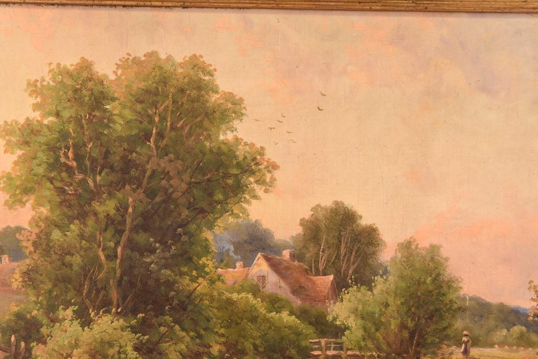 ROBERT FENSON (ENGLAND 1889-1914) - 6