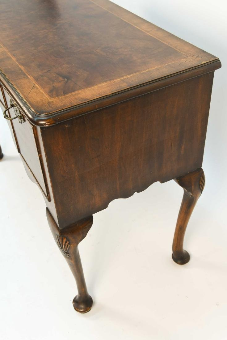 18TH C. DRESSING TABLE - 5
