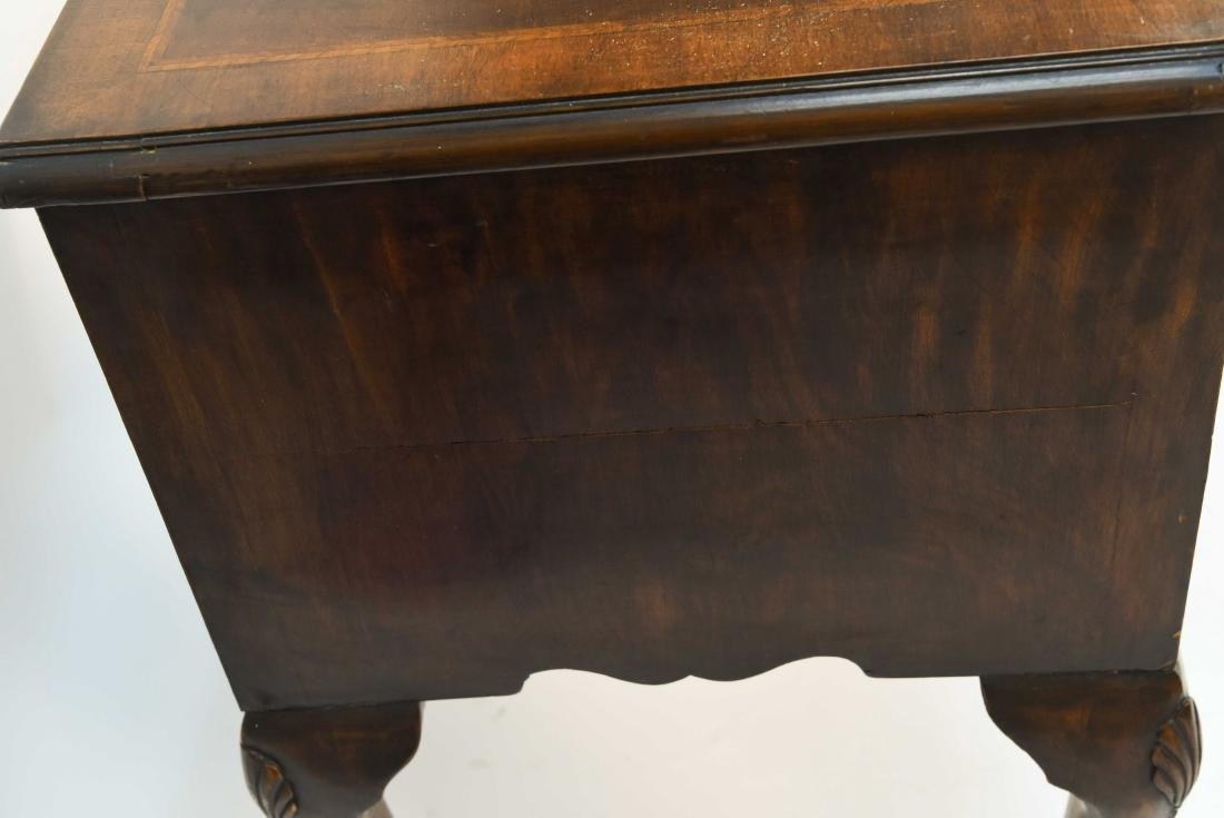 18TH C. DRESSING TABLE - 8