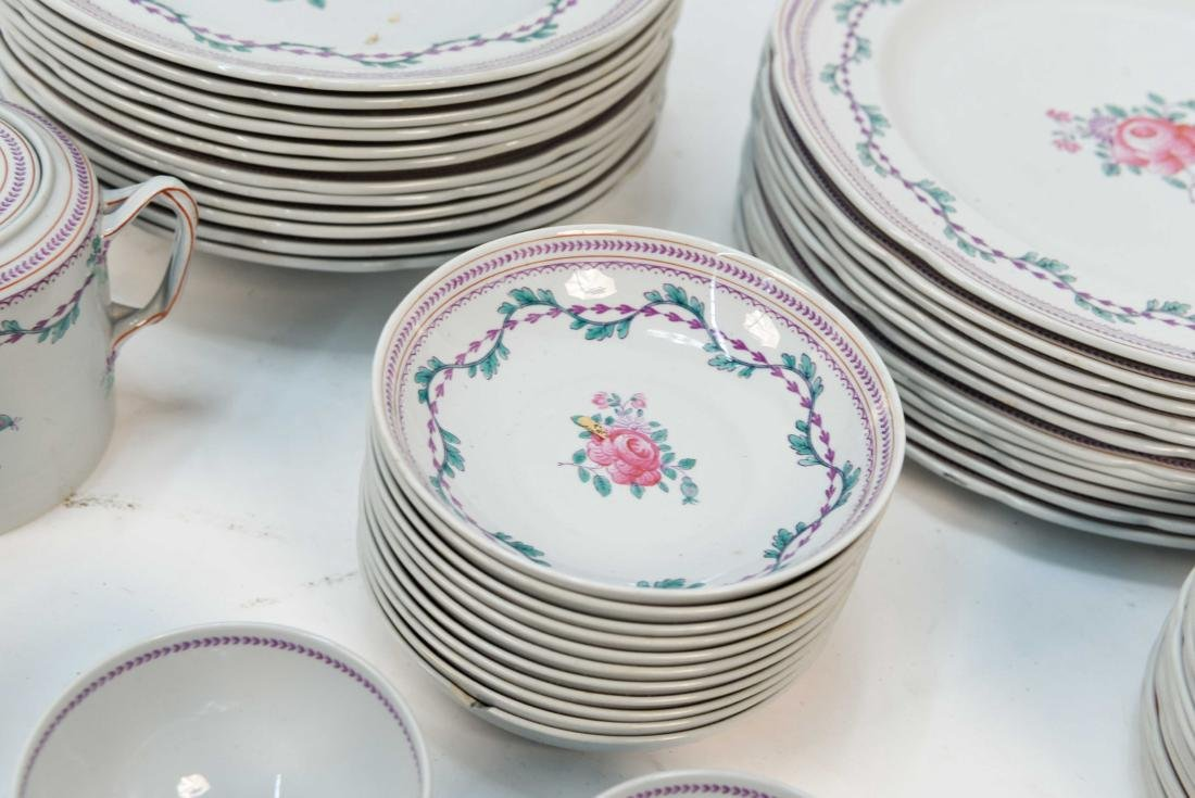 COPELAND SPODE FOR TIFFANY & CO DINING SERVICE - 3