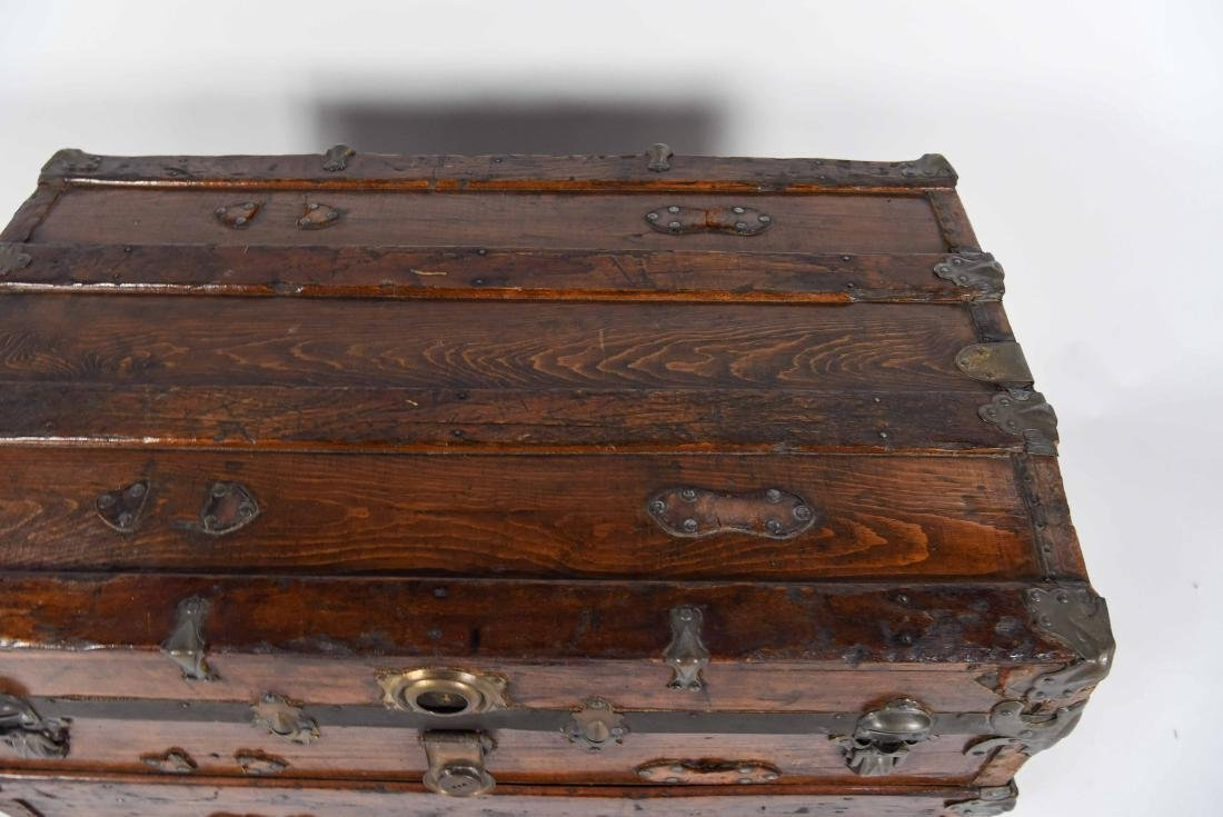 LARGE CHEST TRUNK - 2