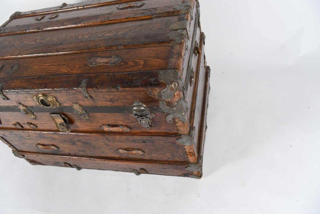 LARGE CHEST TRUNK - 3