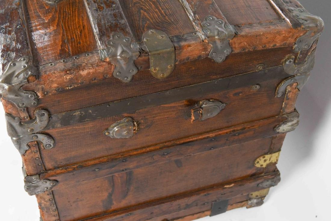 LARGE CHEST TRUNK - 4