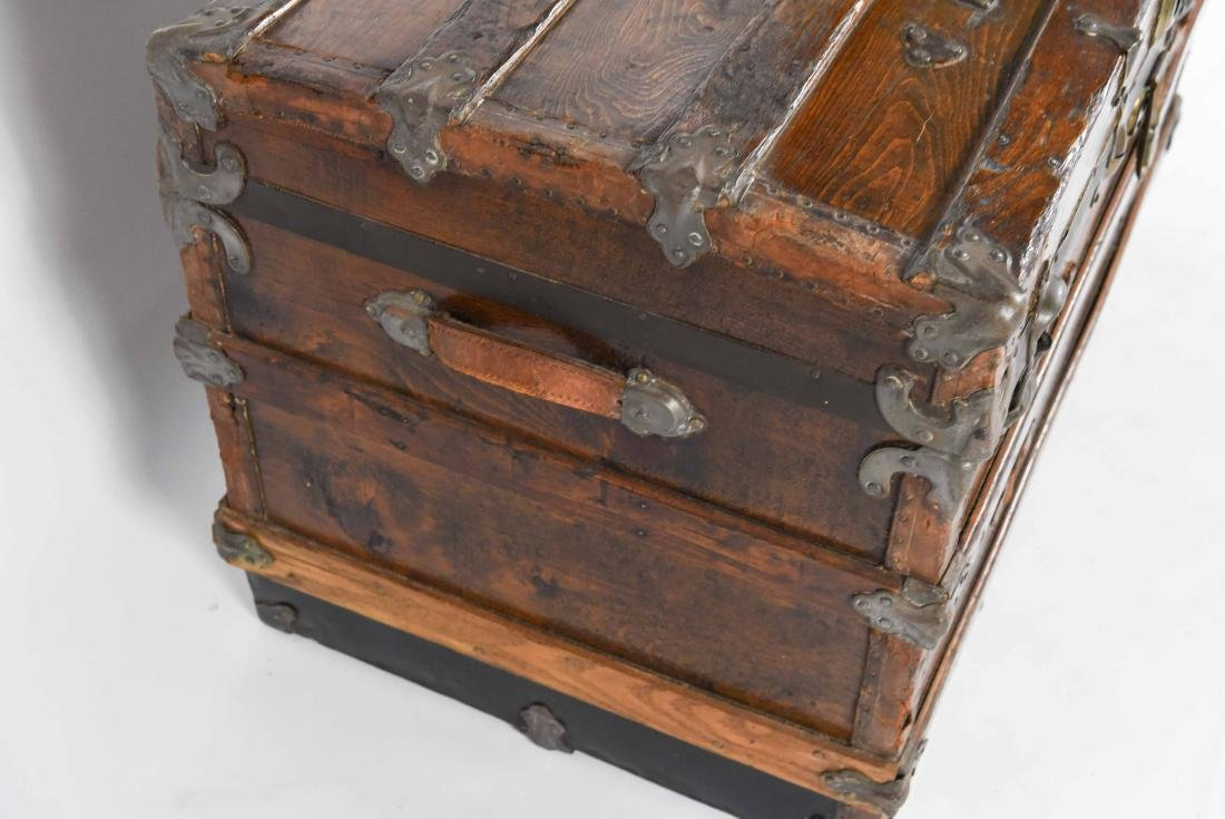 LARGE CHEST TRUNK - 5