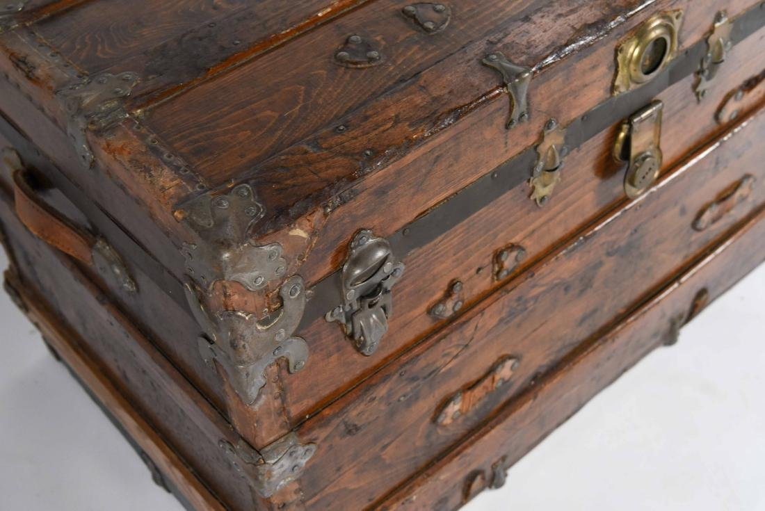 LARGE CHEST TRUNK - 6