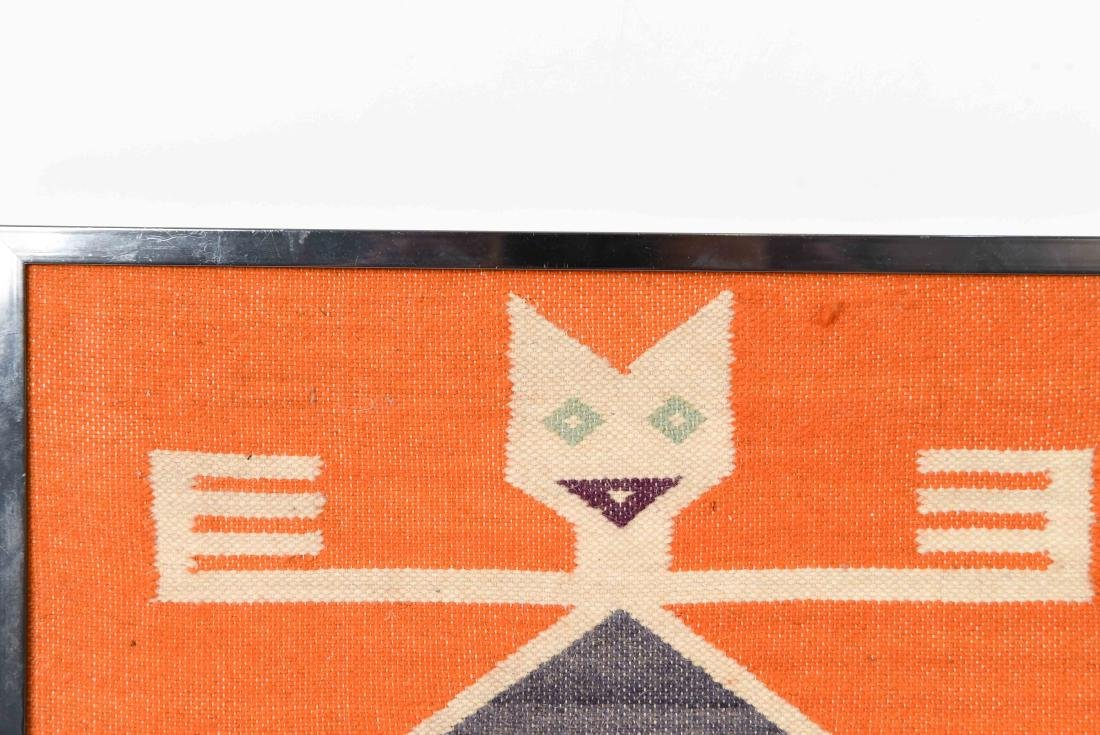 20TH CENTURY SOUTH AMERICAN TEXTILE - 2