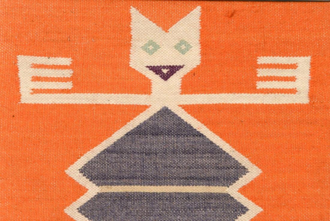 20TH CENTURY SOUTH AMERICAN TEXTILE - 3