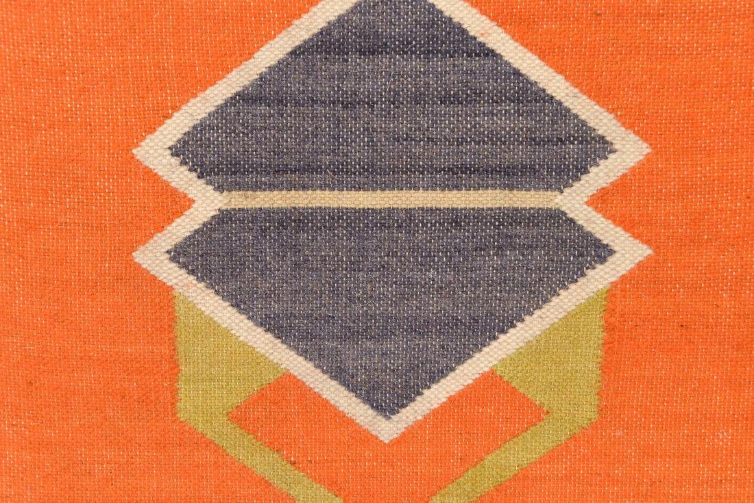 20TH CENTURY SOUTH AMERICAN TEXTILE - 4