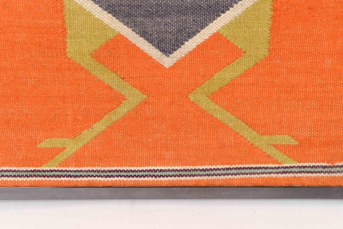 20TH CENTURY SOUTH AMERICAN TEXTILE - 5