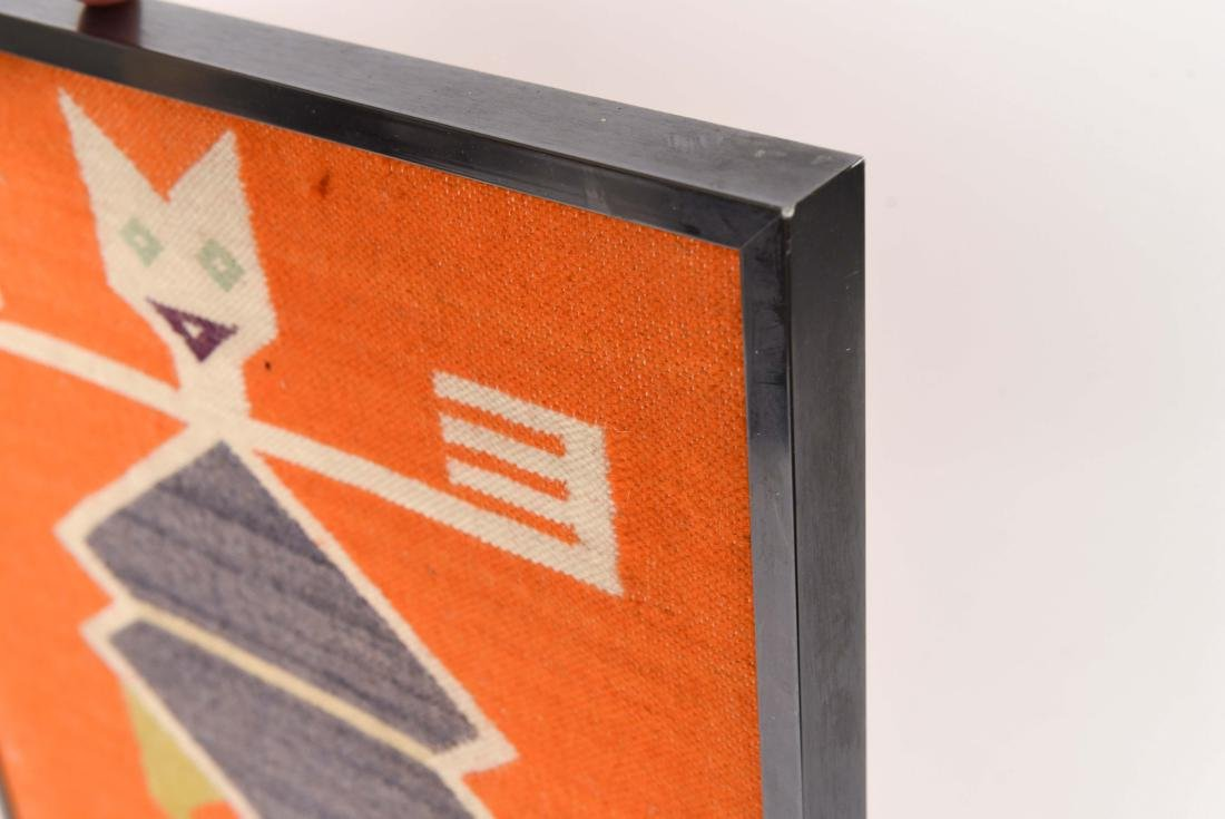 20TH CENTURY SOUTH AMERICAN TEXTILE - 6