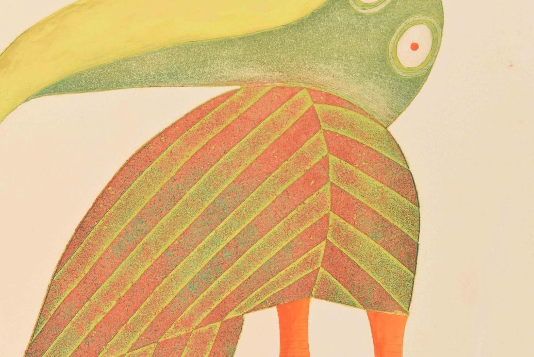 SERGIO GONZALES-TORNERO (CHILEAN/AMERICAN 1927-) - 3