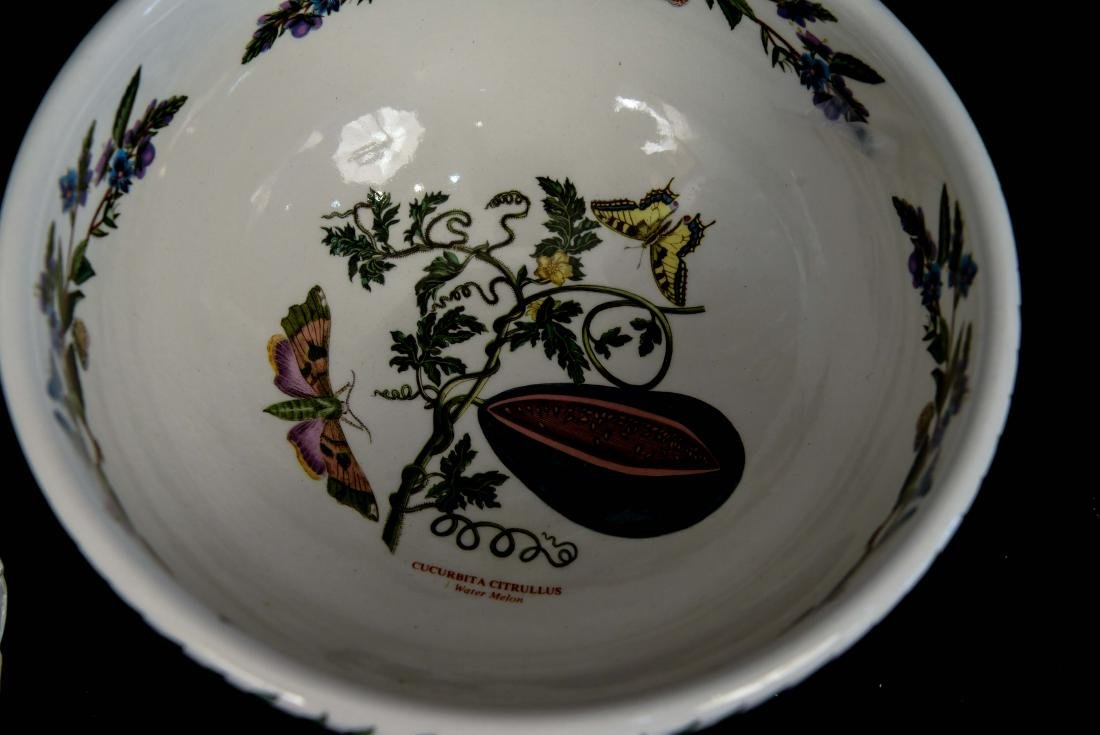GROUPING OF CERAMICS, ETC. INCL. ITALY - 5