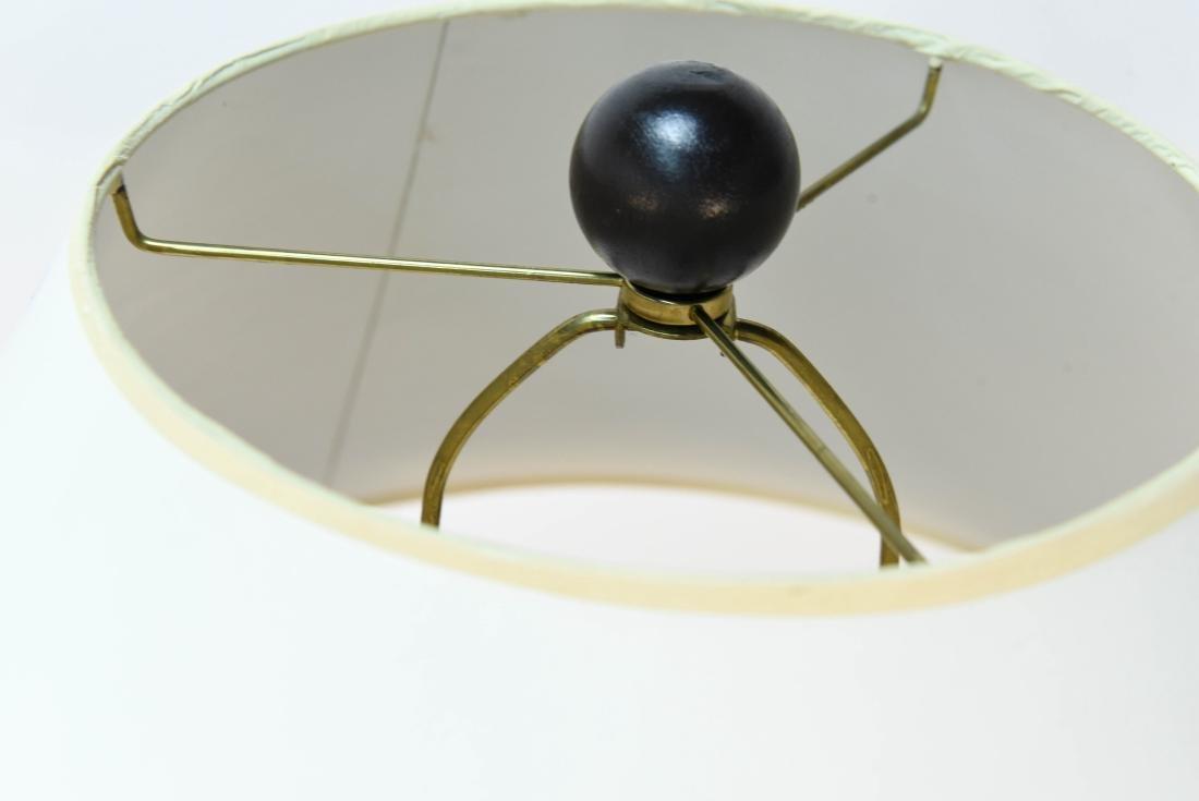 FLOOR LAMP - 6