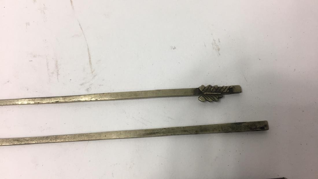 HIMALAYAN SMALL KNIFE W/ TOOLS - 8