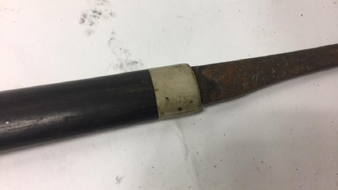 HIMALAYAN SMALL KNIFE W/ TOOLS - 9