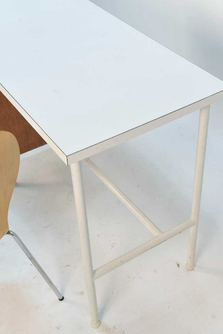 GEORGE NELSON CHILDS DESK & CHAIR - 5