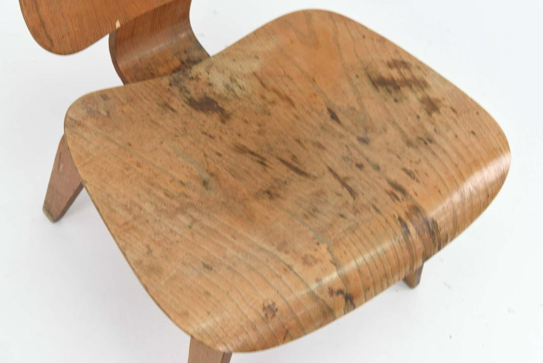 EAMES LCW BENTWOOD CHAIR - 2
