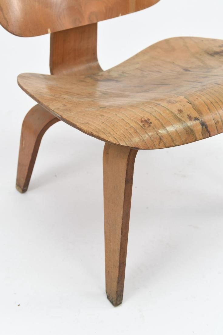 EAMES LCW BENTWOOD CHAIR - 4