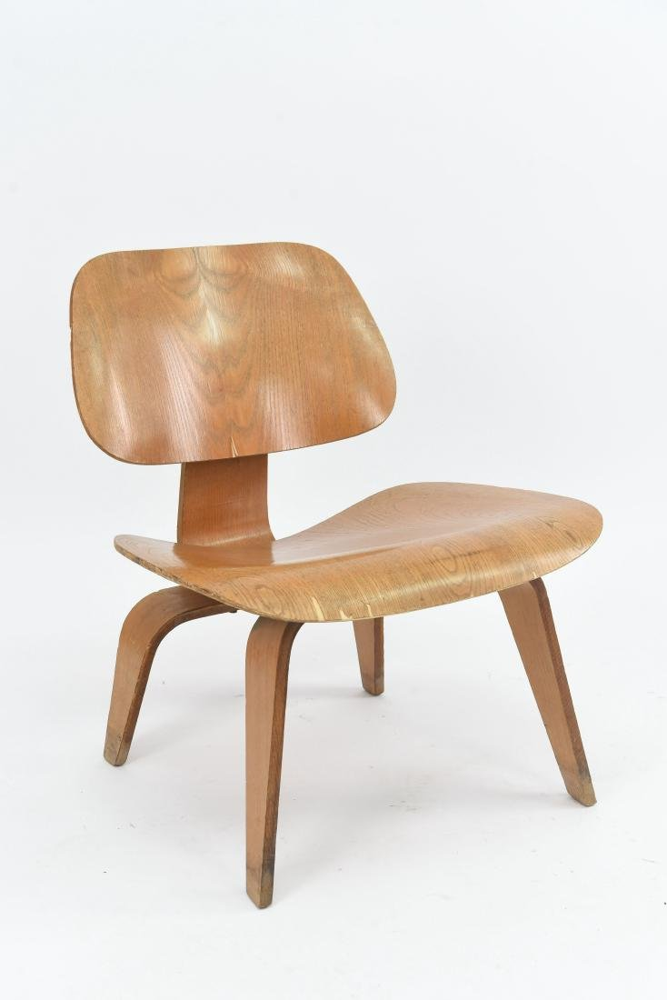 EAMES LCW BENTWOOD CHAIR
