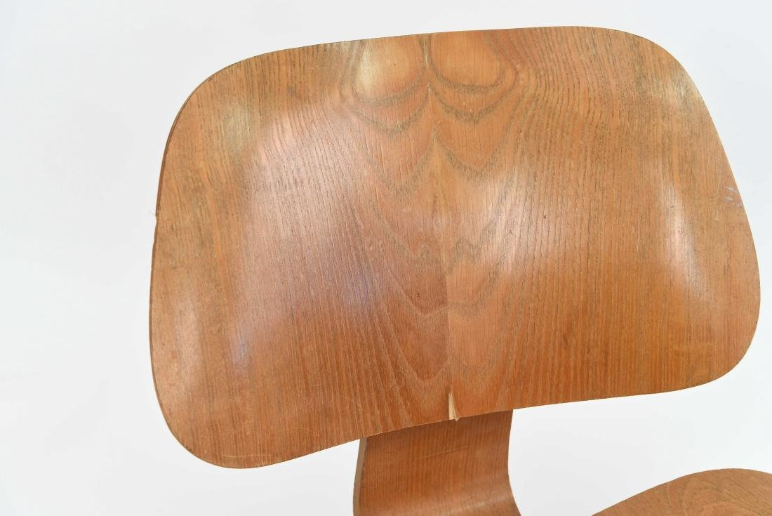 EAMES LCW BENTWOOD CHAIR - 3