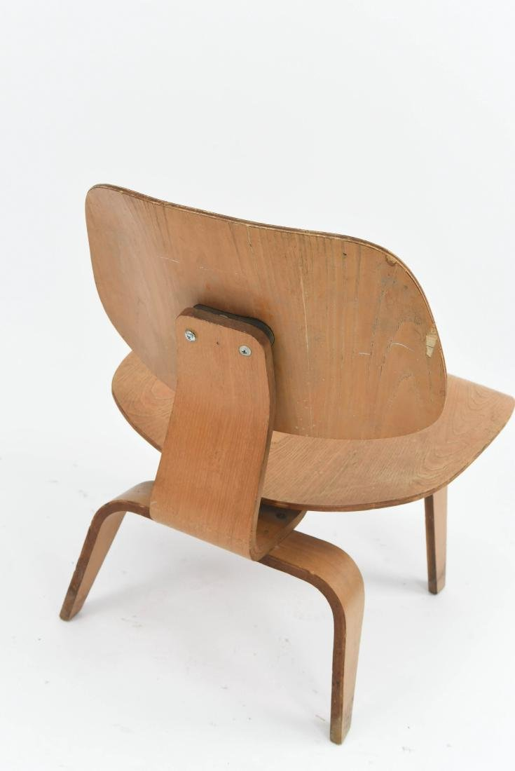 EAMES LCW BENTWOOD CHAIR - 7