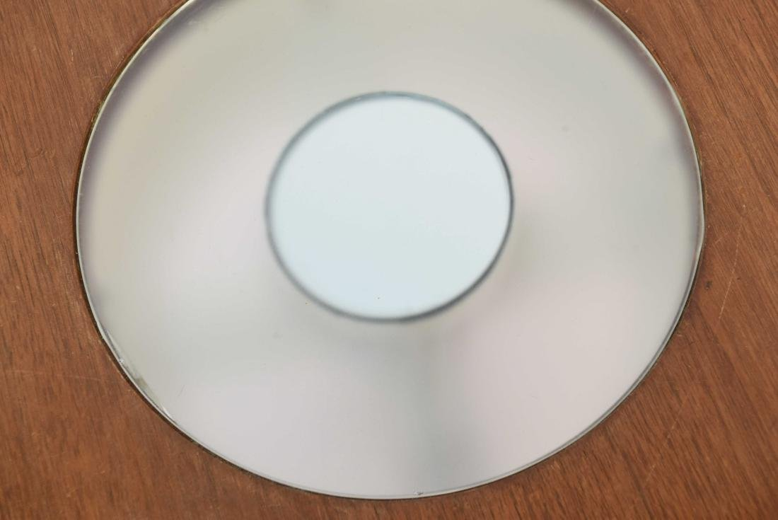 ITALIAN ILLUMINATED LAMP TABLE - 3