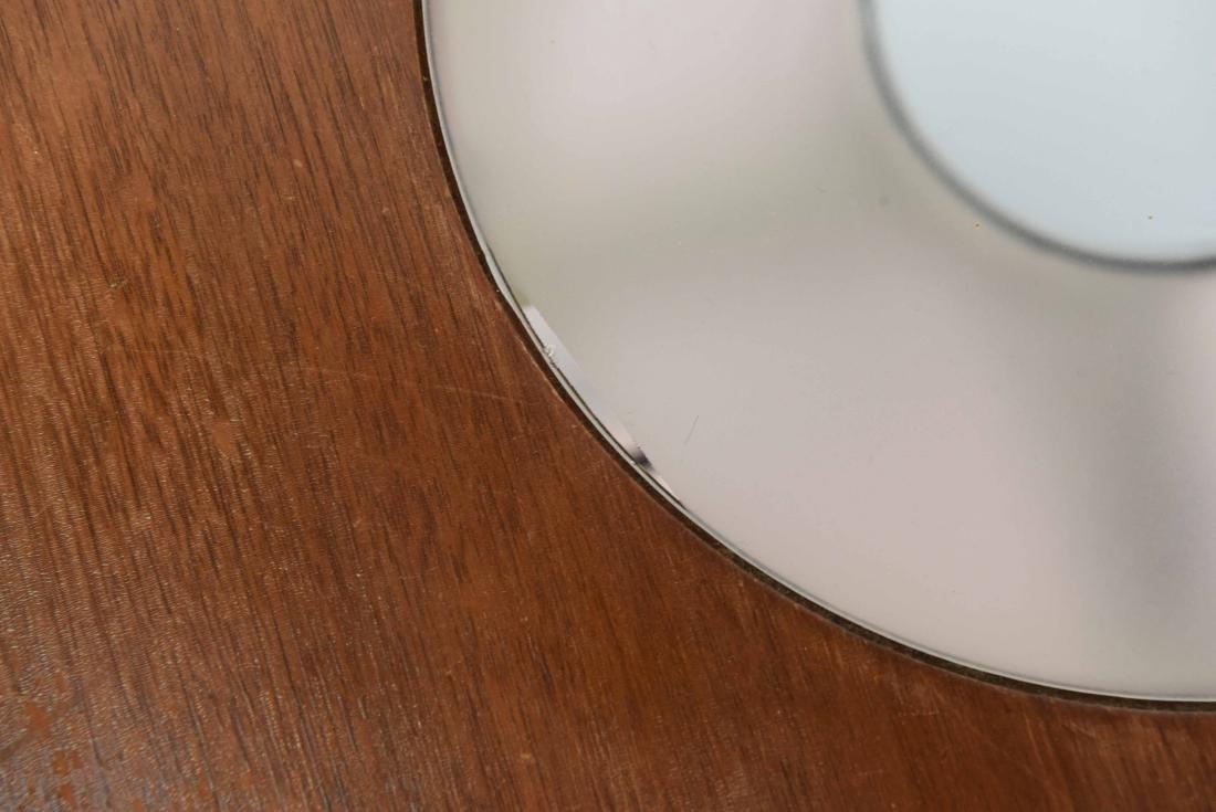 ITALIAN ILLUMINATED LAMP TABLE - 4