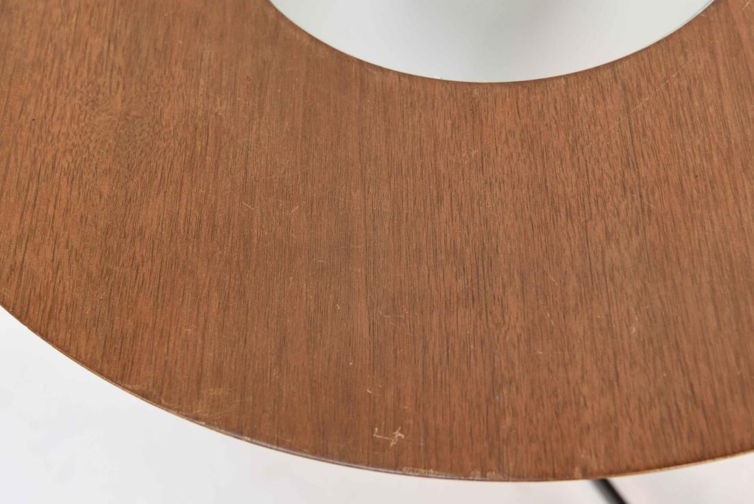 ITALIAN ILLUMINATED LAMP TABLE - 5