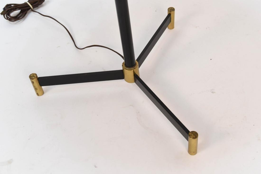 ITALIAN ILLUMINATED LAMP TABLE - 6