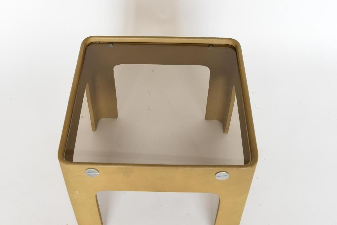 MID-CENTURY SIDE TABLE - 2
