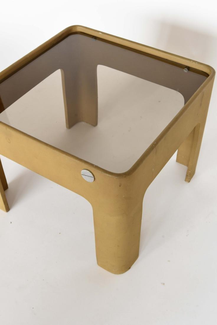 MID-CENTURY SIDE TABLE - 3
