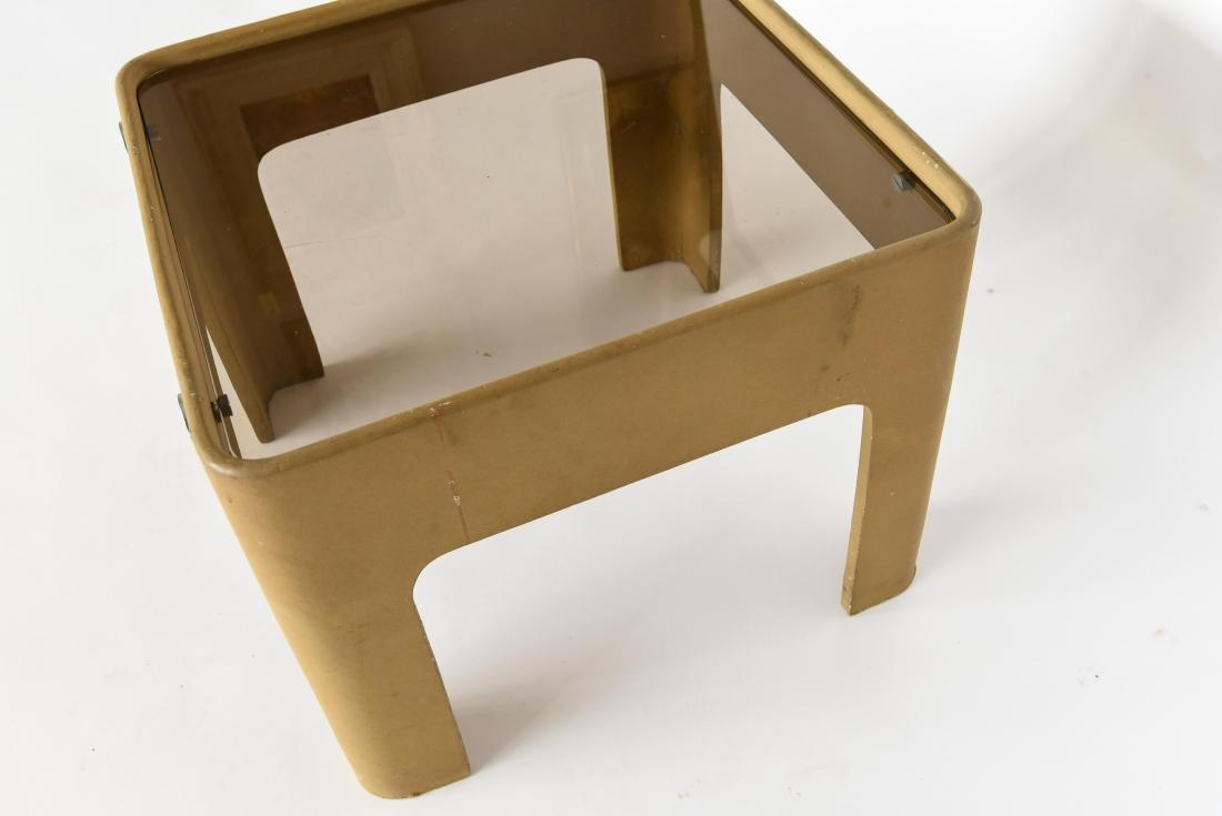 MID-CENTURY SIDE TABLE - 5