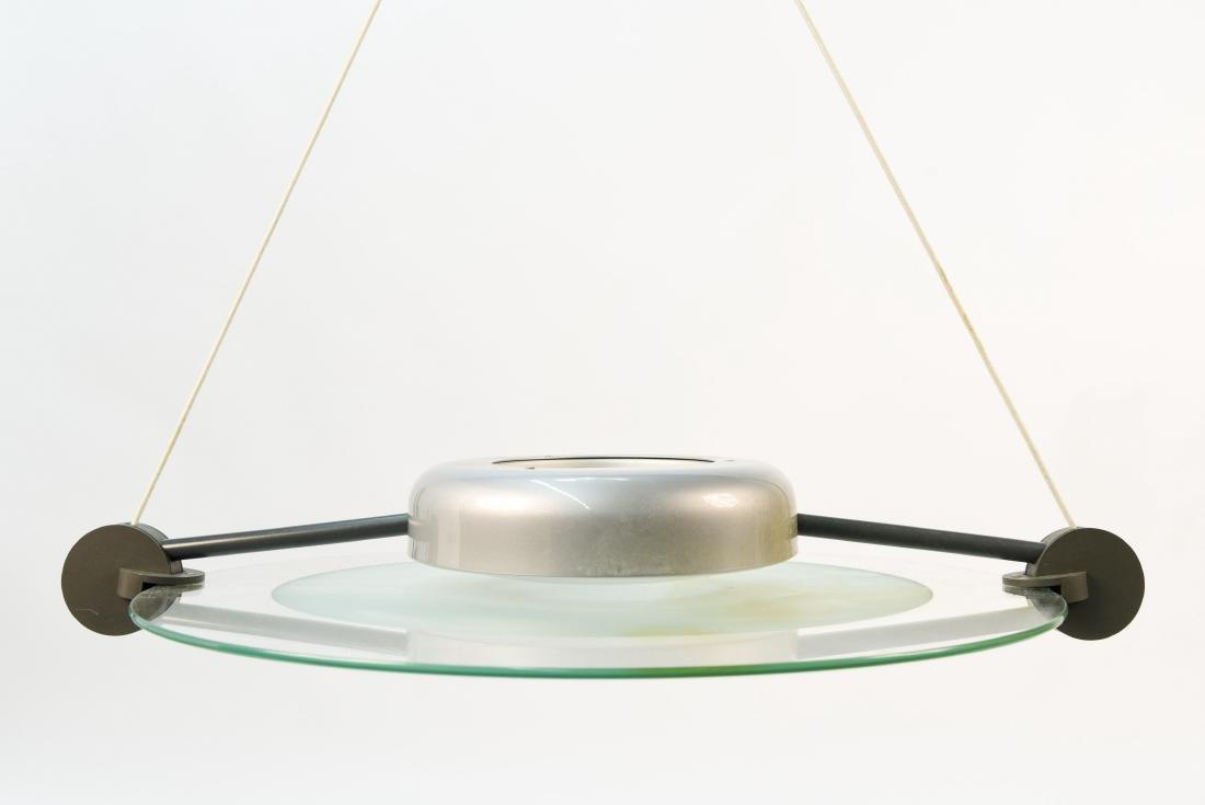 ARTEMIDE CYCLOS HANGING LAMP M. LUCCHI